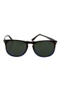 Persol PO3113S 1022/31 - Terra e Oceano/Grey by Persol for Men - 54-18-145 mm Sunglasses