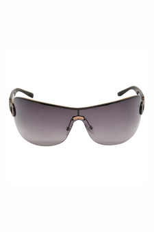 PR 57LS 7OE6S1-Brass by Prada for Unisex - 1-32-120 mm Sunglasses