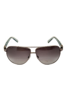 SK0003 Metal Sunglasses 6112B by Swarovski for Unisex - 61-11-130 mm Sunglasses