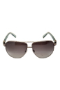 Swarovski SK0003 Metal Sunglasses 6112B by Swarovski for Unisex - 61-11-130 mm Sunglasses