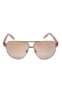 Swarovski SK0003 Metal Sunglasses 6172F by Swarovski for Unisex - 61-11-130 mm Sunglasses