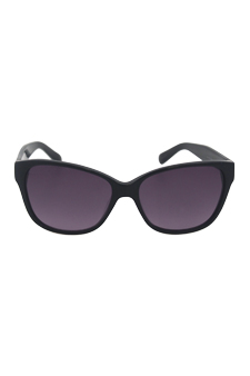 Marc Jacobs MMJ 387/S 1RB EU Black by Marc Jacobs for Unisex - 57-16-140 mm Sunglasses