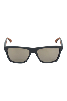 Emporio Armani EA 4001 5100/5A - Matte Grey Gold by Emporio Armani for Unisex - 56-16-140 mm Sunglasses