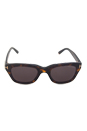 Tom Ford FT0237 Snowdon 52N - Shiny Dark Havana by Tom Ford for Unisex - 50-21-145 mm Sunglasses
