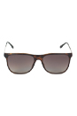 Carrera CARRERA 6011/S 8KZHA - Havana by Carrera for Unisex - 55-17-145 mm Sunglasses