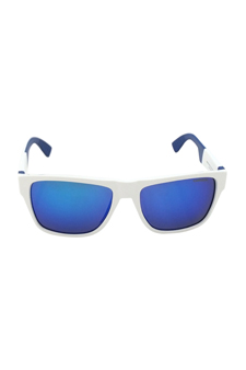 Carrera CARRERA 5002/SP 26LZ0 - White Blue by Carrera for Unisex - 55-17-145 mm Sunglasses