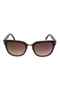Tom Ford FT0290 Rock 01F - Black by Tom Ford for Unisex - 55-20-145 mm Sunglasses