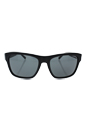 Burberry BE 4194 3001/87 - Black/Grey by Burberry for Unisex - 58-18-145 mm Sunglasses