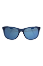 Prada SPS 03O JAP-9P1 - Blue/Blue by Prada for Unisex - 55-18-140 mm Sunglasses