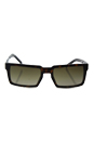 Prada SPR 03S 2AU-1X1 - Havana/Brown Gradient by Prada for Unisex - 54-19-145 mm Sunglasses