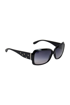MMJ 189/S Shiny Black by Marc Jacobs for Women - 58-15-135 mm Sunglasses