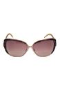 Roberto Cavalli RC654S Metal Sunglasses 5947F by Roberto Cavalli for Women - 59-15-130 mm Sunglasses