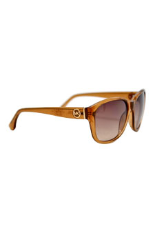M2790S Knox - Amber by Michael Kors for Women - 56-16-135mm Sunglasses