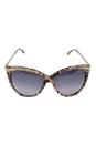 Roberto Cavalli RC670S/S Acetate 05B by Roberto Cavalli for Women - 59-13-135 mm Sunglasses