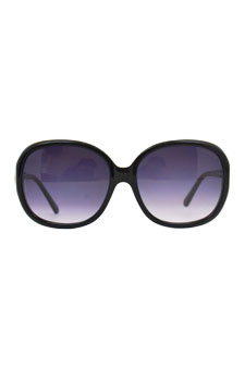 5174 C5013F-Gloss Black by Chanel for Women - 62-12-130 mm Sunglasses