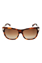 Gucci GG 3611/S 9G06Y - Havana Pall by Gucci for Women - 57-16-130 mm Sunglasses