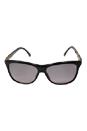Gucci GG 3613/S 6ESEU - Black/Havana by Gucci for Women - 57-14-135 mm Sunglasses