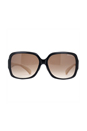 Jimmy Choo Beatrix/S 0Y3X/HD Dark Smoke by Jimmy Choo for Women - 61/19/125 mm Sunglasses