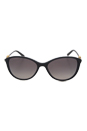 Versace VE 4251 GB1/11 Black by Versace for Women - 57-17-140 mm Sunglasses