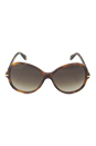 Marc Jacobs MJ 503/S 05LDB Havana by Marc Jacobs for Women - 60-14-140 mm Sunglasses
