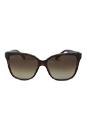 Gucci Gucci 3645/S DWJHA Shell by Gucci for Women - 56-15-135 mm Sunglasses