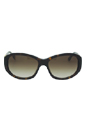 Juicy Couture Juicy 542/S 0086 Y6 Dark Havana by Juicy Couture for Women - 56-16-135 mm Sunglasses