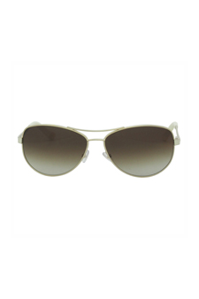 Juicy Couture Juicy 554/S 03YG Y6 Light Gold by Juicy Couture for Women - 60-14-135 mm Sunglasses