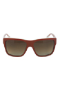 Marc Jacobs MMJ 380/S FOJD8 - Red Mud by Marc Jacobs for Women - 56-16-140 mm Sunglasses