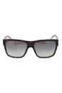 Marc Jacobs MMJ 380/S FJF/IC - Havana Orange by Marc Jacobs for Women - 56-16-140 mm Sunglasses