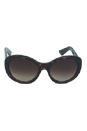 Prada PR 30P 2AU6S1 - Havana/Brown Gradient by Prada for Women - 55-19-140 mm Sunglasses