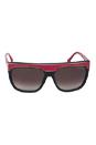 Roberto Cavalli RC800S Albireo 05T - Black Fuschia/Bordeaux by Roberto Cavalli for Women - 60-15-135 mm Sunglasses