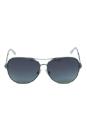 Roberto Cavalli RC792S Adhil 08C - Gunmetal Grey Polarized by Roberto Cavalli for Women - 62-13-135 mm Sunglasses