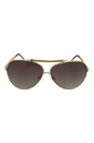 Roberto Cavalli RC849S Kaitos D26 - Gold by Roberto Cavalli for Women - 62-10-130 mm Sunglasses