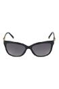Gucci GG 3672/S 4UAVK - Black by Gucci for Women - 55-17-130 mm Sunglasses