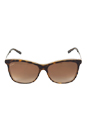 Gucci GG 3675/S 4WJYY - Havana Emboss by Gucci for Women - 56-15-140 mm Sunglasses