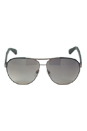Marc Jacobs MJ 475/S 54FEU - Dark Ruthenium by Marc Jacobs for Women - 63-12-135 mm Sunglasses