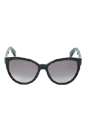 Marc Jacobs MJ 465/S 807VK - Black by Marc Jacobs for Women - 57-16-140 mm Sunglasses