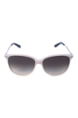 Marc Jacobs MMJ 416/S 6ITUA - Light Blue by Marc Jacobs for Women - 57-14-140 mm Sunglasses