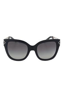 Tory Burch TY 9034 50111 - Black by Tory Burch for Women - 53-20-135 mm Sunglasses