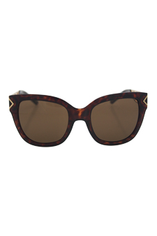Tory Burch TY 9034 51013 - Tortoise by Tory Burch for Women - 53-20-135 mm Sunglasses