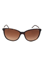 Burberry BE 4180 3002/13 - Dark Havana by Burberry for Women - 57-16-140 mm Sunglasses