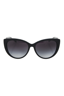 Michael Kors MK2009 Gstaad - Black by Michael Kors for Women - 56-16-135 mm Sunglasses