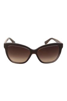 Dolce & Gabbana DG 4251 2918/13 - Gold Leaf Evolution by Dolce & Gabbana for Women - 57-16-140 mm Sunglasses