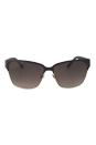 Gucci GG 4263/S LOZHA - Light Gold/Brown by Gucci for Women - 60-14-140 mm Sunglasses
