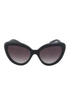 Prada PR 08RS 1AB0A7 - Black by Prada for Women - 57-19-140 mm Sunglasses