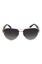 Versace VE 2159B 1252/8G - Pale Gold by Versace for Women - 59-14-135 mm Sunglasses