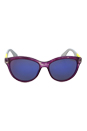 Carrera Carrera 5011/S 8GVTE - Camouflage Violet by Carrera for Women - 54-16-145 mm Sunglasses