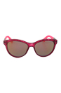 Carrera Carrera 5011/S 8GWE2 - Camouflage Pink by Carrera for Women - 54-16-145 mm Sunglasses