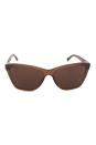 Giorgio Armani AR 8035 5044/73 - Grey by Giorgio Armani for Women - 57-17-140 mm Sunglasses
