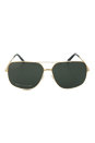 Marc Jacobs MJ 594/S J5G85 - Gold by Marc Jacobs for Women - 60-13-140 mm Sunglasses